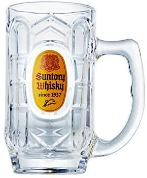 グラス・タンブラー, ビアグラス・ジョッキ SUNTORY 375ml