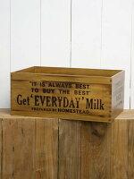 【Homestead】ミルクボックス【P27Mar15】