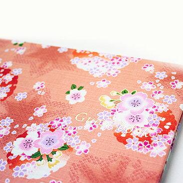 芳名帳 ゲストブック 和風 和柄ゲストブック 桜 (さくら) 結婚式 ウェディング