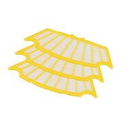 ルンバ黄色フィルター