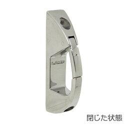 スガツネ(LAMP印)ステンレス鋼製ナス環フックEN-R80