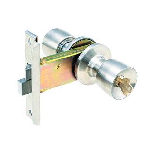 ロックの取替・交換用にGOAL交換用特殊錠 GB-33