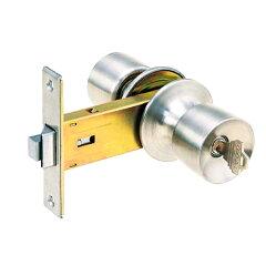 ロックの取替・交換用にGOAL交換用特殊錠 GB-46