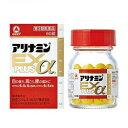 【第3類医薬品】【武田薬品】アリナミンEXプラスα 60錠 ※お取り寄せになる場合もございます【RCP】