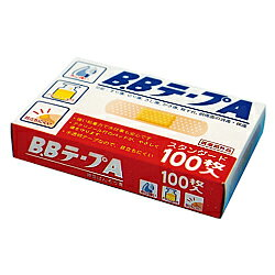 【共立薬品工業】B・BテープA(N) 1-100※お取り寄せ商品【RCP】【02P03Dec16】