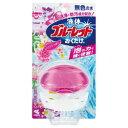 【小林製薬】液体ブルーレットおくだけ 心やすらぐスパフラワーの香り 7...