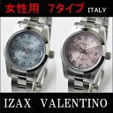 Izax Valentinoレディースウォッチ7色38,000円(税別...
