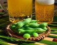 ビールのつまみ!カメヤマローソク 枝豆[えだまめ]【御供】【お墓参り】【お彼岸】【お盆】〔カメヤマキャンペーン〕