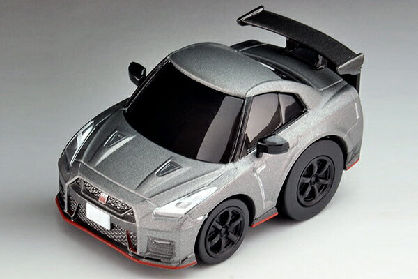 車, フリクションカー・プルバックカー Q zero R35 GT-R NISMO N Attack Package
