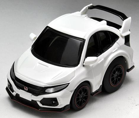車, フリクションカー・プルバックカー Q zero R (FK8)