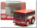 チョロQ 時計台バス