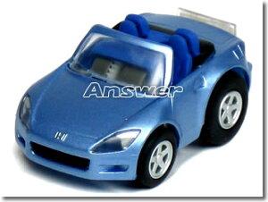 【単品】チョロQ S2000 ライトブルー