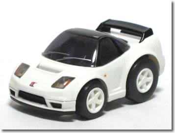 車, フリクションカー・プルバックカー Q NSX R (NA2)