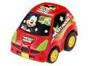 【絶版品】ディズニーチョロQ DQ-02 スバル R1 ミッキーマウス