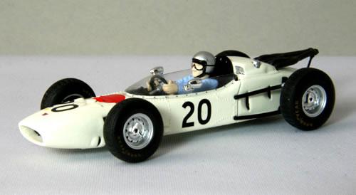 車, ミニカー・トイカー  143 RA271 No.20 GP 1964