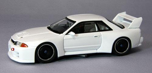 車, ミニカー・トイカー  143 JGTC 1994 GT-R R32