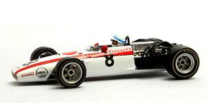 【ご予約】エブロ 1/43 ホンダ RA301 No.8 モナコGP 1968