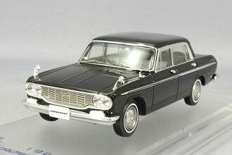 飛馬座 ε 星 1 / 43 豐田皇冠 vg10 可換-1964 年黑八