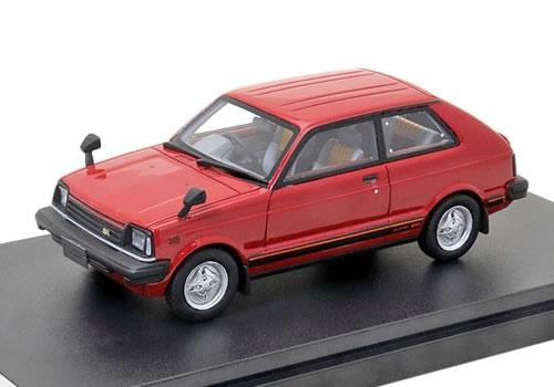 車, ミニカー・トイカー  143 Si (KP61) 1982