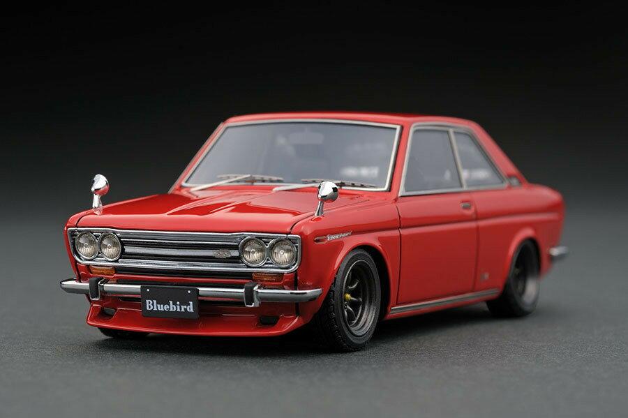 車, ミニカー・トイカー ignition model 143 (KP510) (RS)