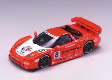 車, ミニカー・トイカー  143 JGTC 2004 ARTA NSX No.8