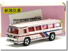 特注トミカ 新潟交通 なつかしの昭和 観光バス