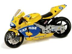 イクソ 1/24 ホンダ RC211V No.6 M.Tamada MotoGP 2004