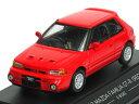 SAPI 1/43 マツダ ファミリア GT-R レッド