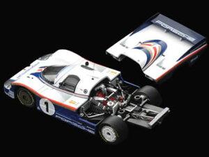 HPI 1/43 ポルシェ 956LH No.1 ルマン優勝車 1982