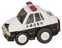 【単品】チョロQ 沖縄県警察 機動捜査隊 パトカー