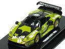 京商 1/64 ポルシェ 911 GT1 テストカー 1996