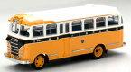 エブロ 1/43 ニッサン N180 キャブ オーバー 群馬バス