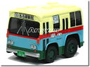 【単品】チョロQ 名古屋市交通局 バス (名古屋駅前)