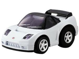 特注チョロQ ホンダスタイル NSX-R ホワイト