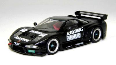 車, ミニカー・トイカー  143 JGTC 1997 RAYBRIG NSX