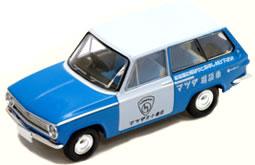 車, ミニカー・トイカー TL 800 DX