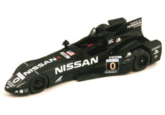 Spark 1/43 Delta Wing Nissan No.0 Highcroft Racing Le Mans 2012 (Marino Franchitti /Micha...