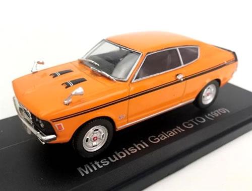 車, ミニカー・トイカー NOREV 143 GTO 1970