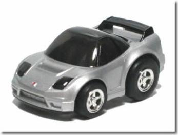 車, フリクションカー・プルバックカー Q13 NSX R