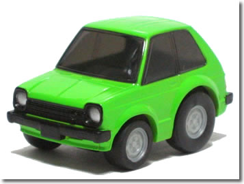 車, フリクションカー・プルバックカー Q81 KP61