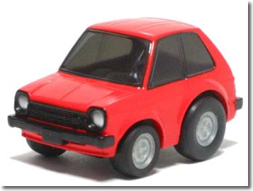 車, フリクションカー・プルバックカー Q81 KP61 ()