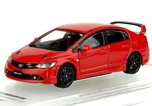 車, ミニカー・トイカー INNO Models 164 FD2 RR