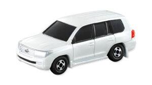 タカラトミー トミカ 005 トヨタ ランドクルーザー