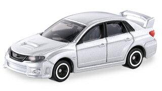 車, ミニカー・トイカー 007 WRX STI 4door