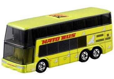 【トミカ042】はとバス 初回特別仕様