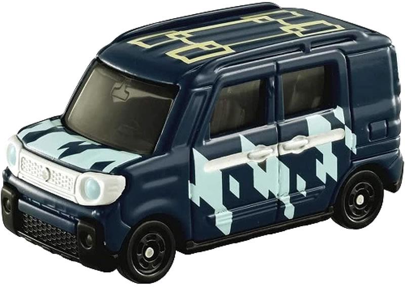 車, ミニカー・トイカー  vol.2 09 ( )