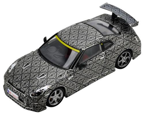 車, ミニカー・トイカー TL NEO R35 GT-R NISMO N Attack Package