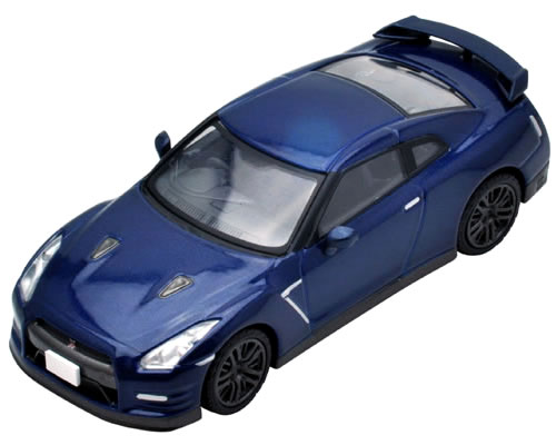 車, ミニカー・トイカー TL NEO R35 GT-R 2014