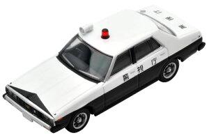TLヴィンテージ NEO 日産 スカイライン 2000GT 警視庁 パトカー (前期型)