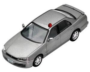 トミカリミテッド ヴィンテージ NEO あぶない刑事04 日産スカイライン(R34)GT